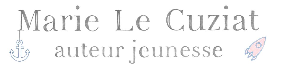 Marie Le Cuziat